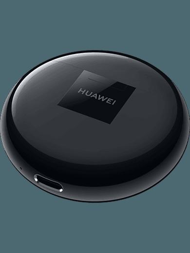Huawei Headset FreeBuds 3 black Aktion