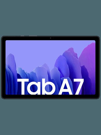 Samsung Galaxy Tab A7 LTE 32GB grau