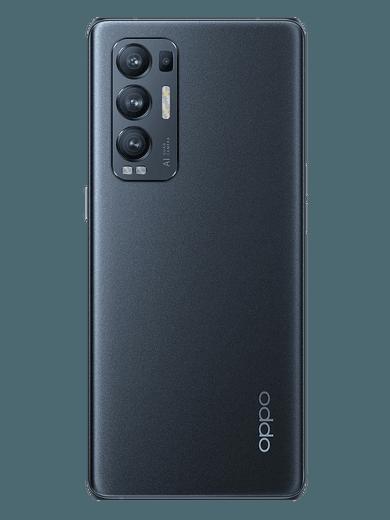 Oppo Find X3 Neo 5G 256GB Starlight Black