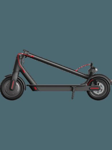 Xiaomi Mi Electric Scooter M365 schwarz