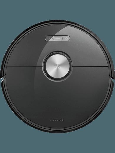 Roborock S6 black