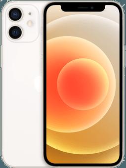 iPhone 12 mini 256GB weiß