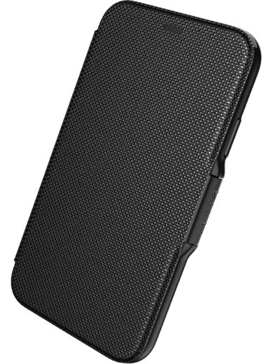 GEAR4 Oxford Eco iPhone 11 schwarz