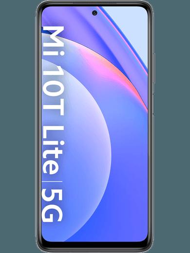 Xiaomi Mi 10T Lite 5G 128GB grau