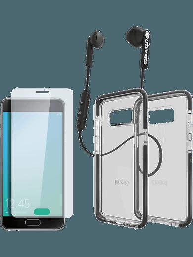 Schutzset für Sportenthusiasten Galaxy S8