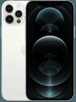 iPhone 12 Pro 128GB silber
