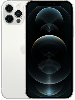 iPhone 12 Pro 512GB silber