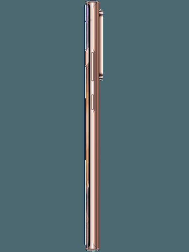 Samsung Galaxy Note20 Ultra 5G 256GB bronze
