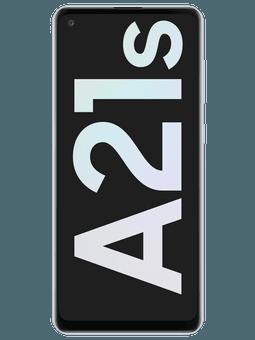 Samsung Galaxy A21s 32GB weiß