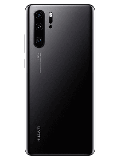 HUAWEI P30 Pro New Edition 256GB schwarz