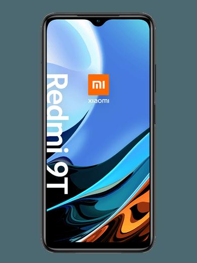 Xiaomi Redmi 9T grau