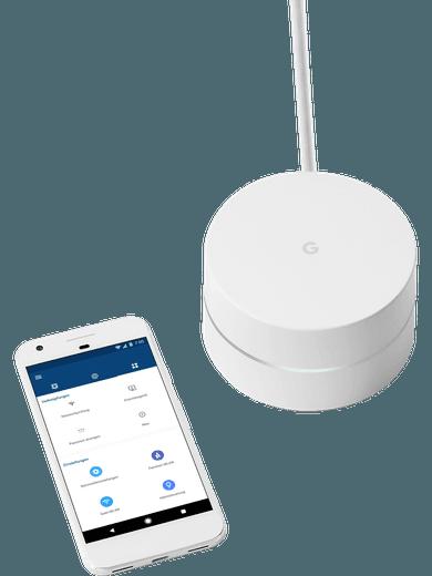 Google Wifi Zweierpaket