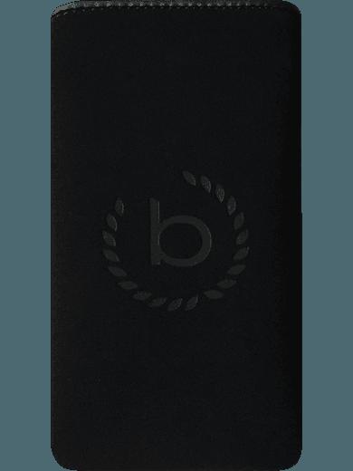 bugatti Neopren Tasche XL schwarz
