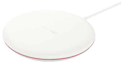 HUAWEI Wireless Charger mit Adapter weiß
