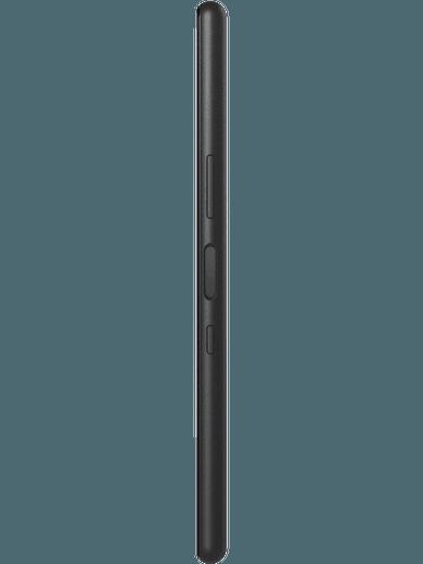 Sony Xperia L4 EinfachFon Kids 64GB schwarz