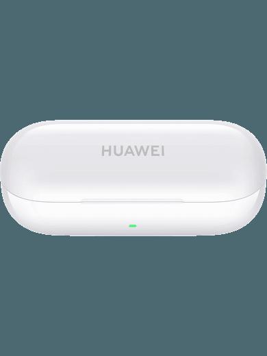 HUAWEI FreeBuds 3i (weiß)