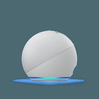 Amazon Echo Dot (4. Generation) weiß