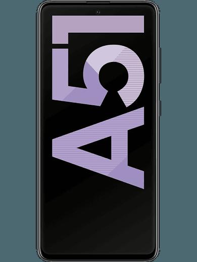 Samsung Galaxy A51 mit Vertrag