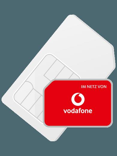 green LTE 10 GB Aktion