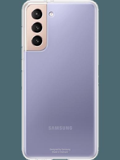 Samsung EF-QG991 Clear Cover Galaxy S21 (transparent)