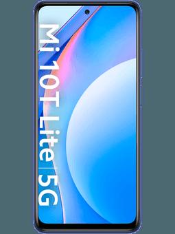 Xiaomi Mi 10T Lite 5G 128GB blau