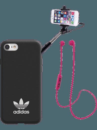 Allroundpaket für sportliche Ladys iPhone 6/6s/7/8