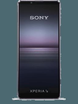 Sony Xperia 1 II 5G 256GB violett