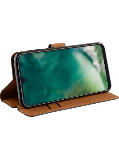 freenet Basics Premium Wallet Samsung Galaxy A41 (schwarz)
