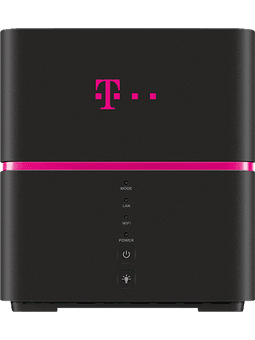 Telekom Speedbox 3130 Black