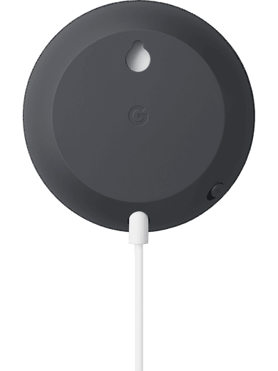 Google Nest Mini Carbon (2. Generation)