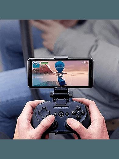 SteelSeries SmartGrip50 Smartphone-Halterung (schwarz)