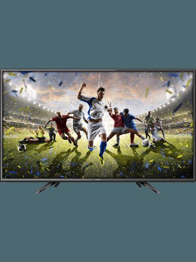Dyon Enter 48 Pro-X Full-HD LED TV schwarz + CI+Modul