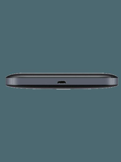 HUAWEI E5576-320 mobiler LTE-WLAN-Hotspot schwarz