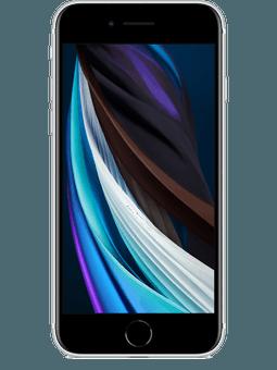 Apple iPhone SE (2nd generation) 256GB weiß