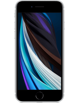 Apple iPhone SE (2nd generation) 128GB weiß