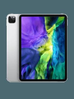 Apple iPad Pro 12,9 Cell (2020) 128GB silber
