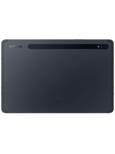 Samsung Galaxy Tab S7 Wi-Fi 128GB schwarz