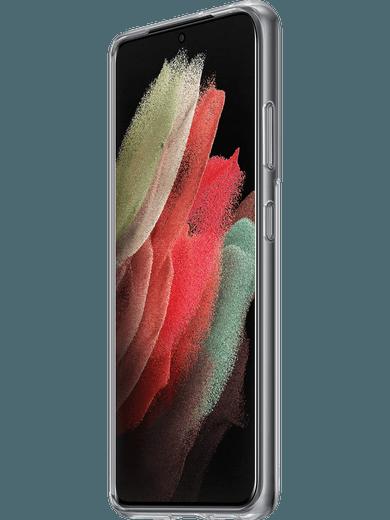 Samsung EF-QG998 Clear Cover Galaxy S21 Ultra (transparent)