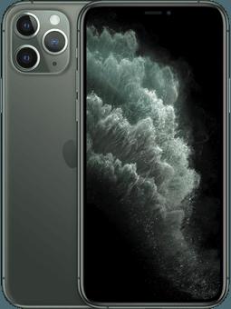 Apple iPhone 11 Pro 256GB Nachtgrün