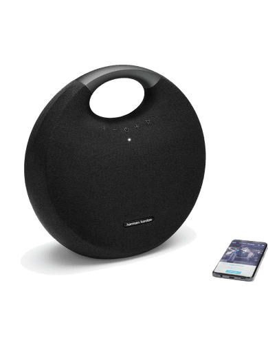 harman/kardon Onxy Studio 6 black