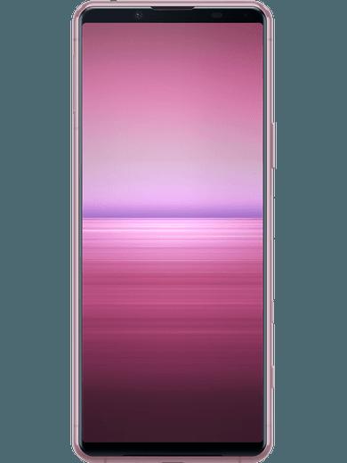 Sony Xperia 5 II 5G 128GB pink + WF-1000XM3 Kopfhörer