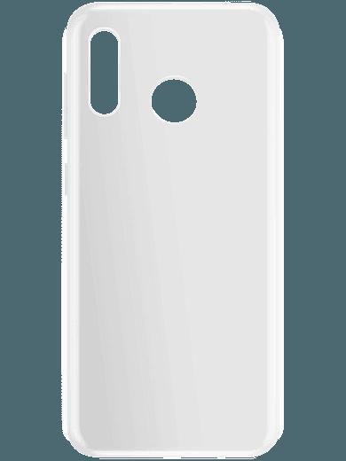 freenet Basics Flex Case Samsung Galaxy A21s (clear)