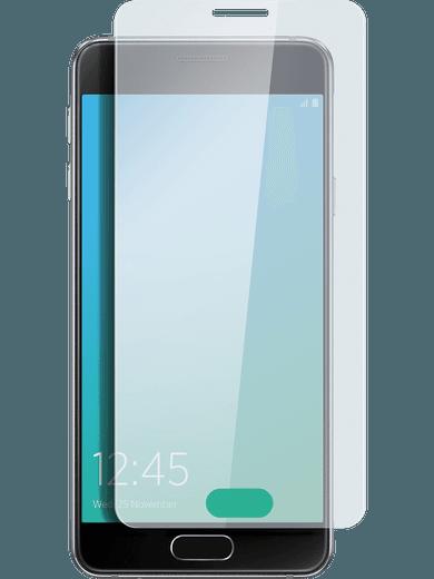 freenet Basics Schutzglas HUAWEI P30 Lite transparent