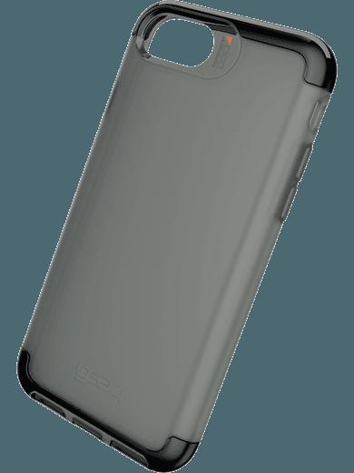 GEAR4 Wembley iPhone SE (2020) smokey grey