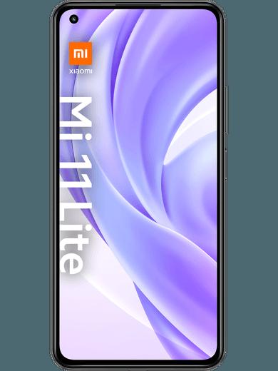 Xiaomi Mi 11 Lite 128GB Boba Black