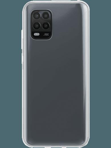 freenet Basics Flex Case Xiaomi Mi 10 Lite (transpartent)