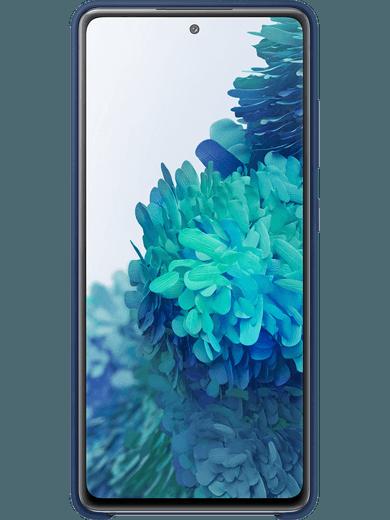 Samsung EF-PG780 Silicone Cover Samsung Galaxy S20 FE (navy)