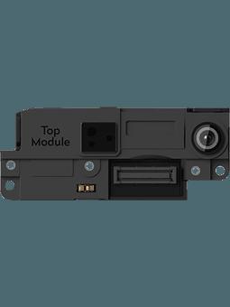 Fairphone3+: Frontkamera 16MP