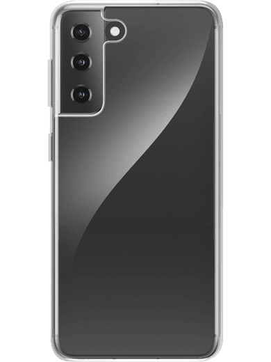 freenet Basics Flex Case Samsung Galaxy S21 (transparent)