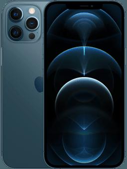 iPhone 12 Pro Max 256GB pazifikblau